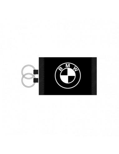LLAVERO BMW NEGRO