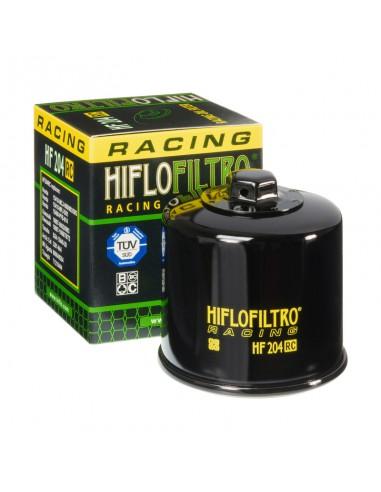 FILTRO ACEITE RACING HF204RC