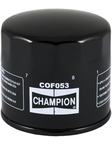 FILTRO DE ACEITE CHAMPION COF053