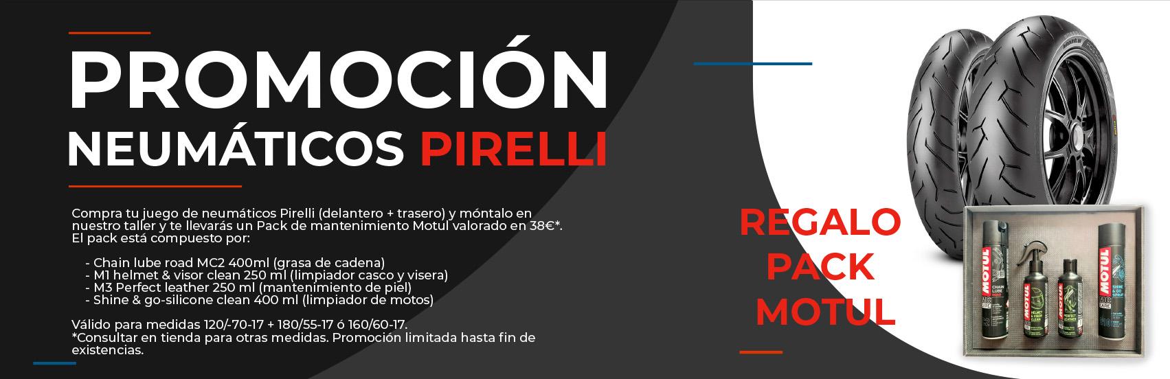 Promo Pirelli