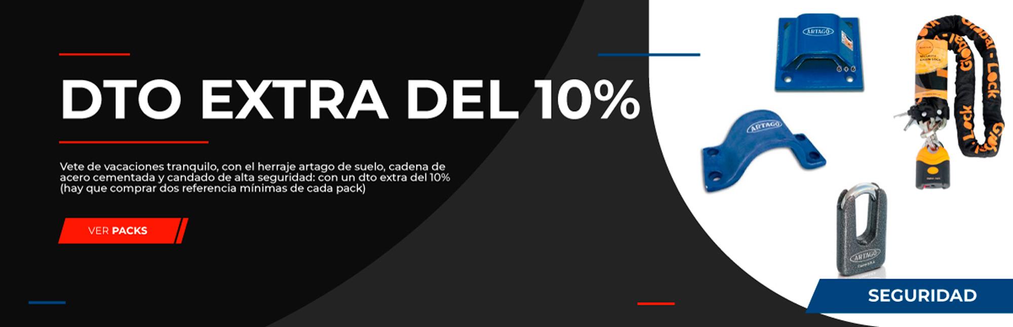 descuento extra 10%